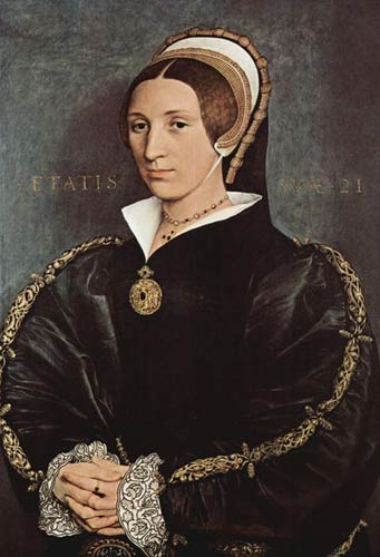 Histoire anglaise - Catherine Howard, reine d'Angleterre (1522-1542) 2